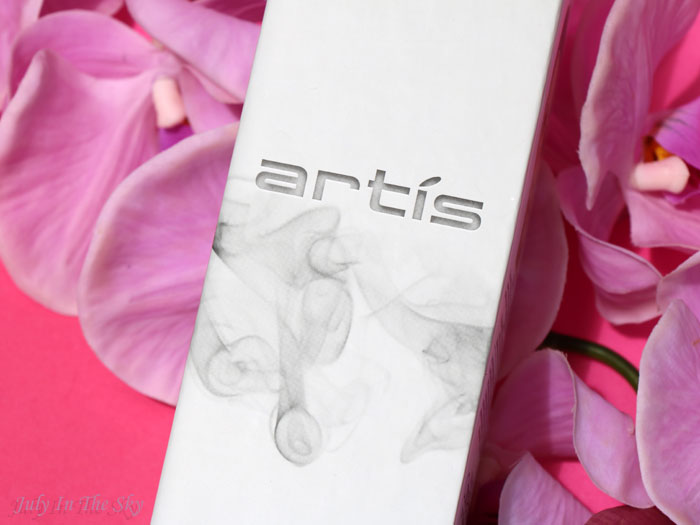 blog beauté Artis Oval 7 Brush