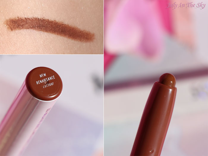 blog beauté ColourPop Sculpting Stix