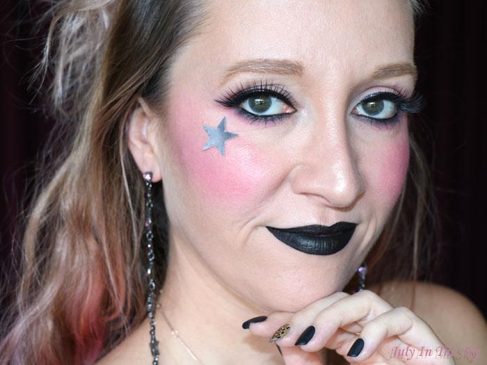 blog beauté RDV Beauté illustratrice maquillage CcommeLine