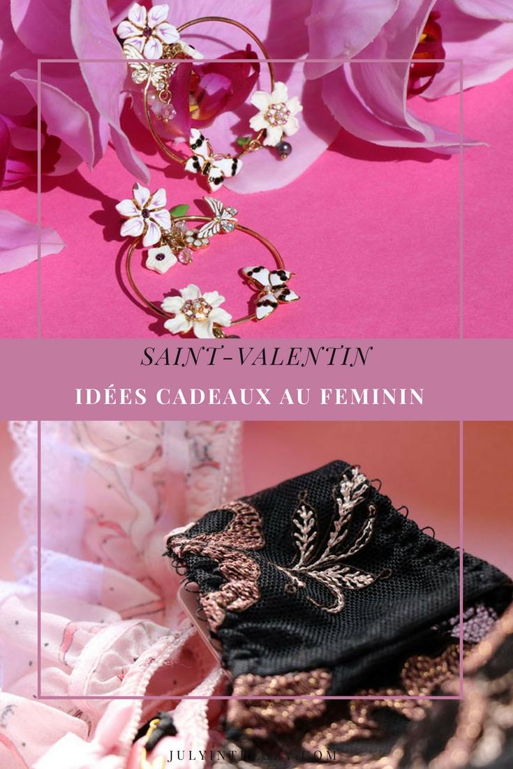 blog beauté saint-valentin-idées cadeaux lingerie agent provocateur