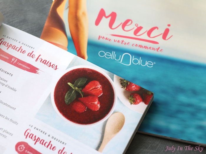 blog beauté cellublue anti-cellulite avis