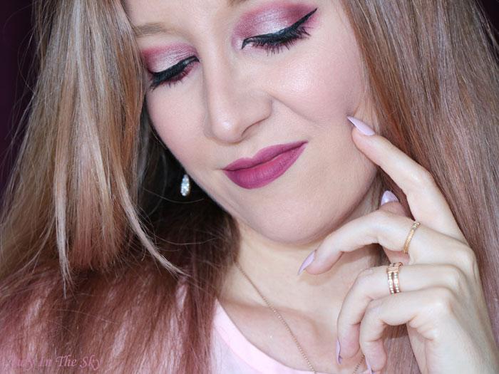 blog beauté manucure kiss gel fantasy faux-ongles avis tutoriel