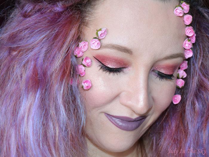 blog beauté tutoriel RDV Beauté Hanami Sakura