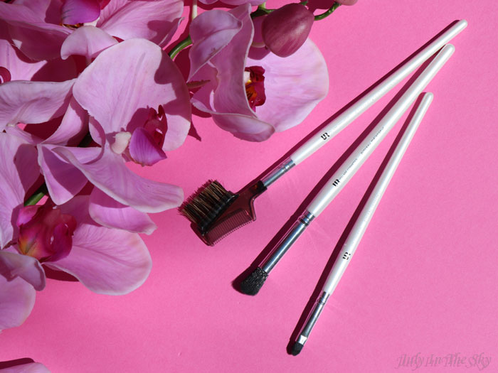 blog beauté You Are Cosmetics avis test cruelty-free maquillage vegan pinceau essentiel