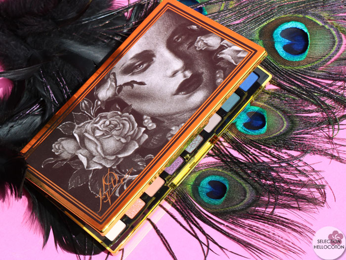 La 10th Anniversary Collection de Kat Von D
