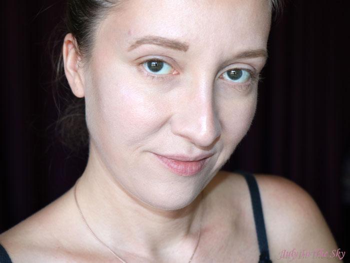 blog beauté kbeauty test avis peripera ink concealer highlighter skin tint