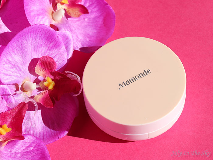 blog beauté kbeauty TesterKorea High Cover Cushion Perfect Liquid Mamonde