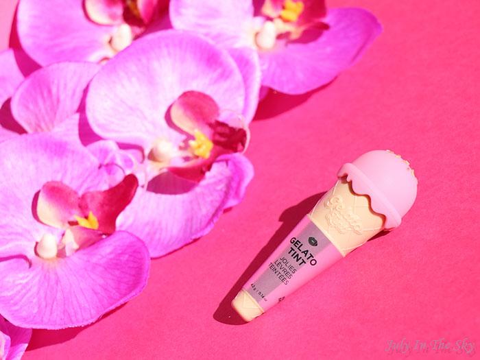 blog beauté kbeauty TesterKorea The Face Shop Gelato Tint