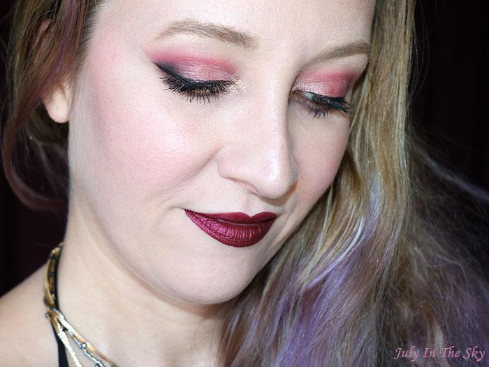 blog beauté Benefit Brow Contour Pro swatch blonde