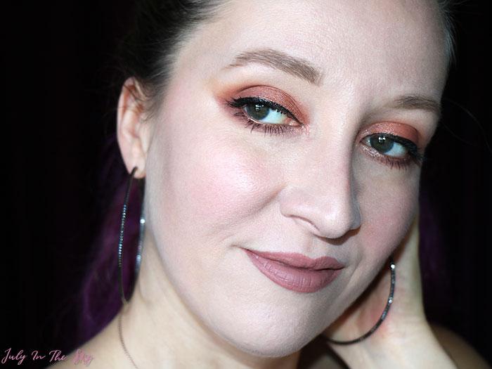 blog beauté RDV Beauté maquillage nude naturel