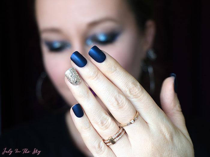 blog beauté Kiss Impress faux-ongles