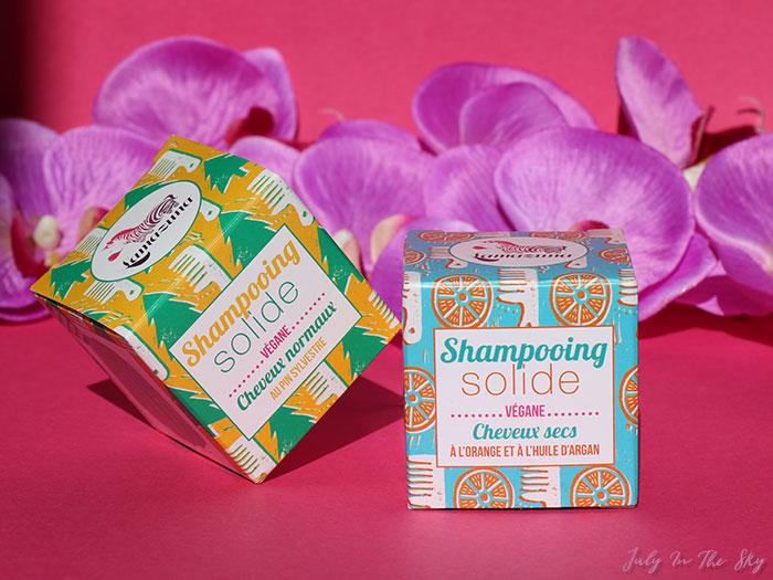 blog beauté Lamazuna shampooing solide vegane bio avis