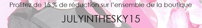 blog beauté partenariat Sisters Republic code réduction