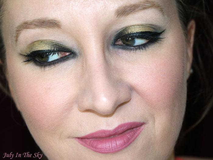 blog beauté palette beauty killer jeffree star avis swatch