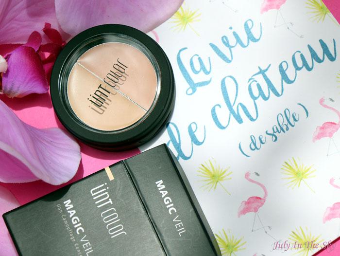 blog beauté box maquillahe my pocket make up i love summer avis