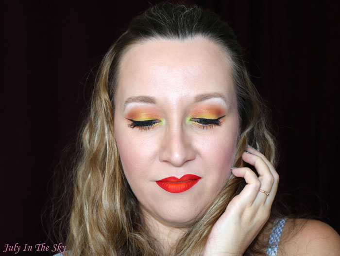 blog beauté blog beauté month make up fever pepsy limonade