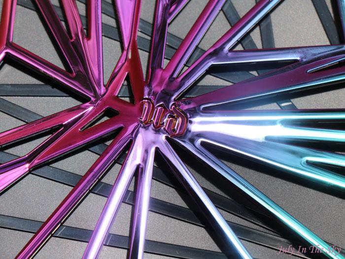 blog beauté palette vice 4 urban decay avis swatch