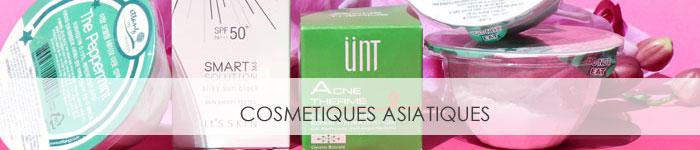 blog beauté livraison dom tom cosmétiques asiatiques