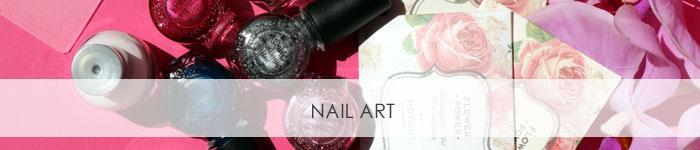 blog beauté  livraison dom tom nail art