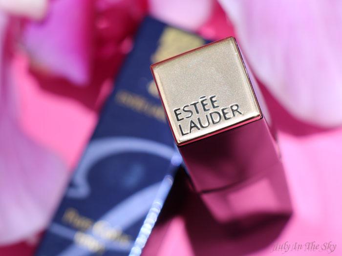 blog beauté pure color envy rouge fluide estée lauder