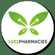 blog beauté partenariat 1001Pharmacies