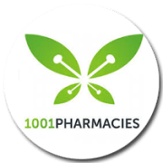 blog beauté partenariat 1001Pharmacies
