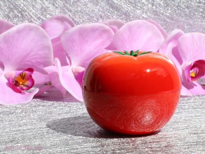 blog beauté corée tony moly tomatox