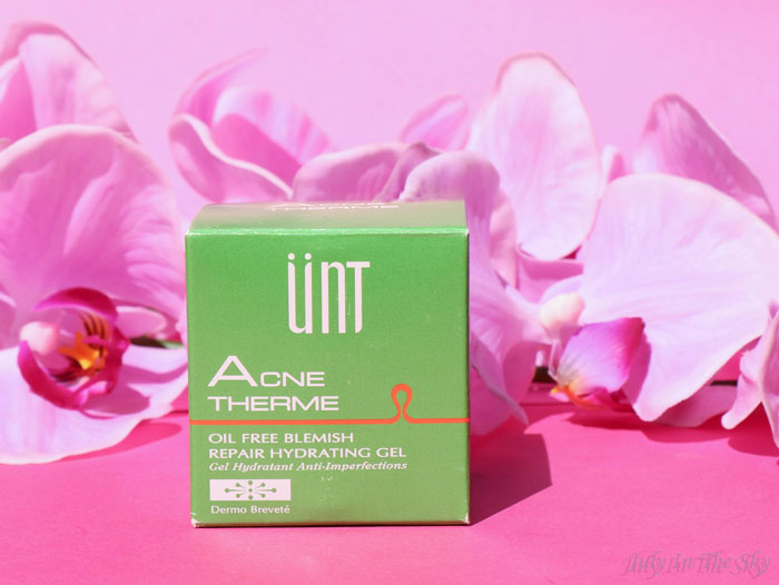 blog beauté acne therme unt himawari