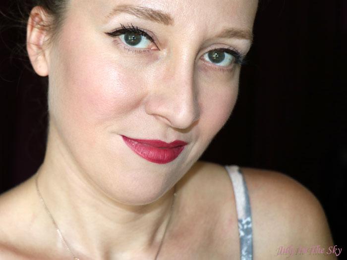blog beauté everlasting colour precision lip liner kiko marsala