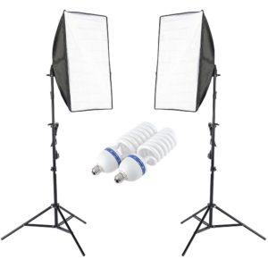 blog photographie quel materiel acheter lumière softbox