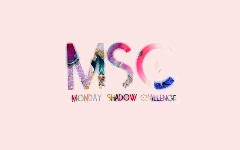 Logo du Monday Shadow Challenge - Graphisme - 2016
