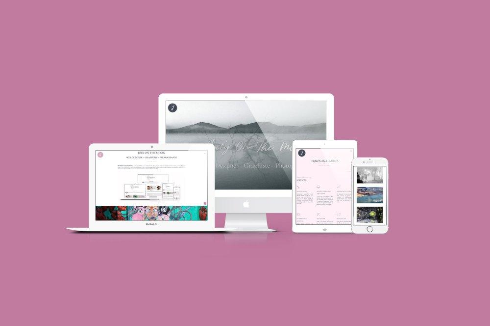 Ma formation de web designer et de graphiste