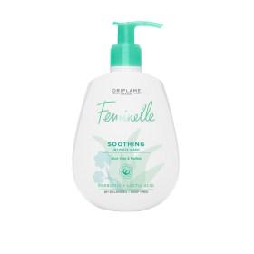 FEMINELLE Soothing Intimate Wash Aloe Vera & Mallow (like V-wash)