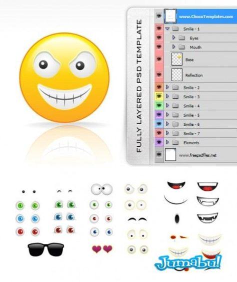 crear-emoticon-photoshop