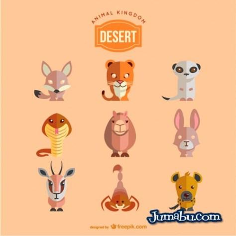 animales-del-desierto