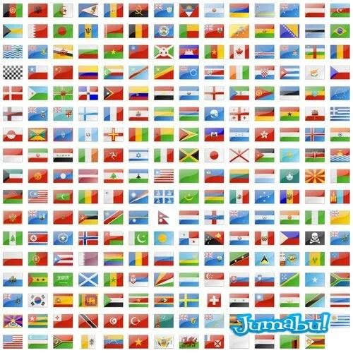 banderas-mundo-flags-world