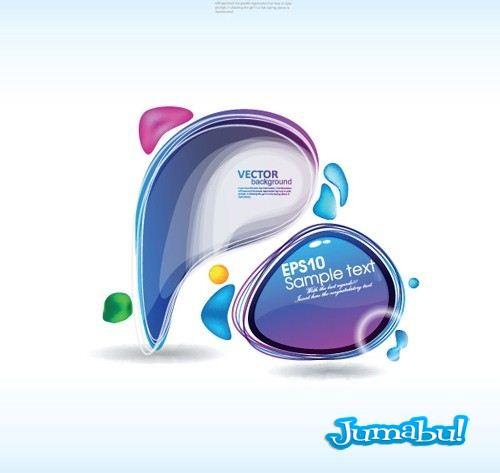 globos-vidrio-vectorizados