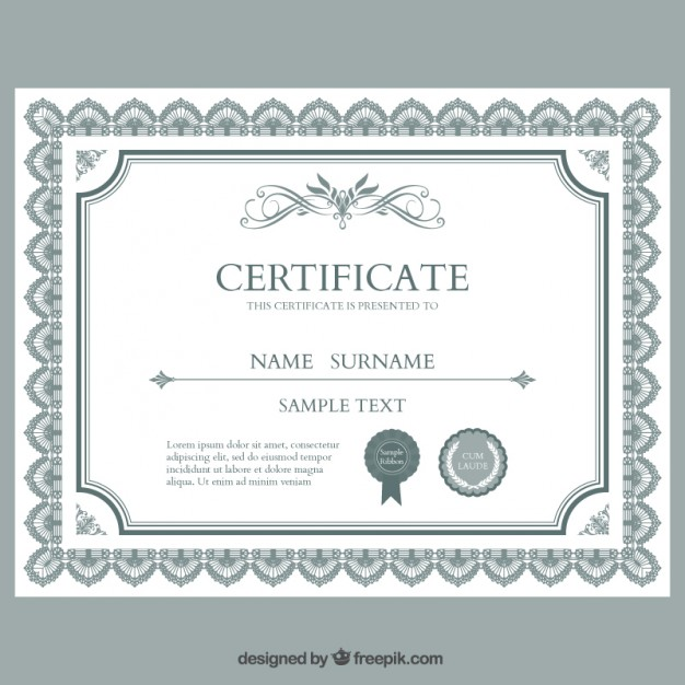 certificado-diploma-modelo