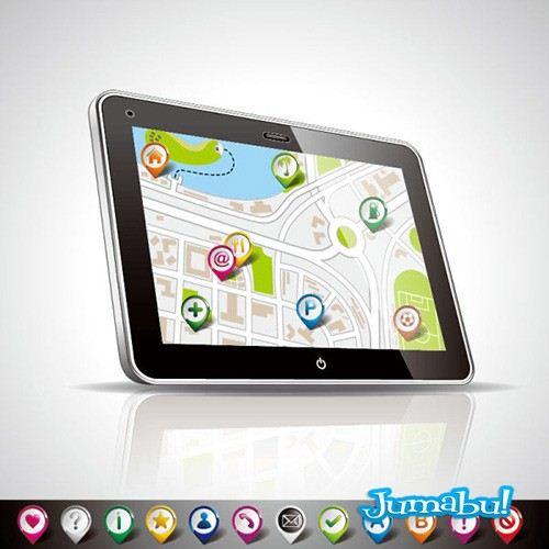 vectores-mapas-google-iconos-colores