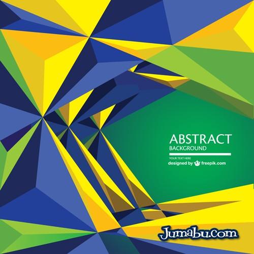 geometrico-fondo-abstracto-mundial-brasil