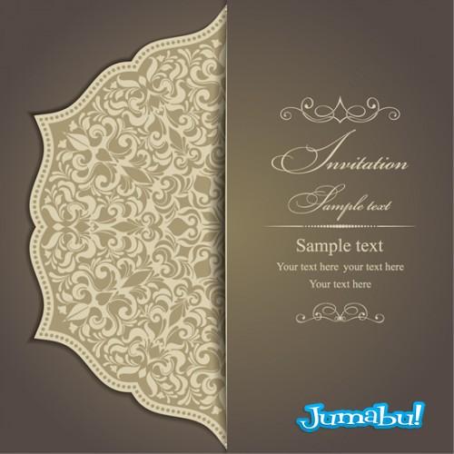 invitacion-bodas-vectoriales