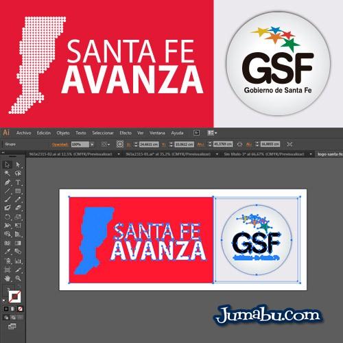 logo-gobierno-santa-fe-vector
