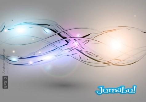 luces-vectores-detalles-vidrios