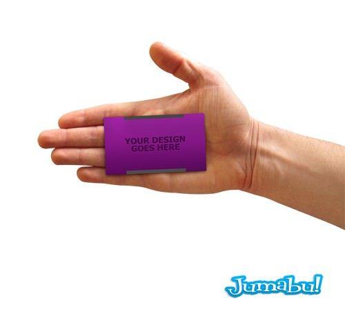 mano-extendida-tarjeta-presentacion