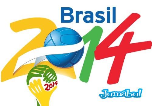 material mundial futbol brasil 2014 - Material en Vectores para el Mundial de Fútbol Brasil 2014