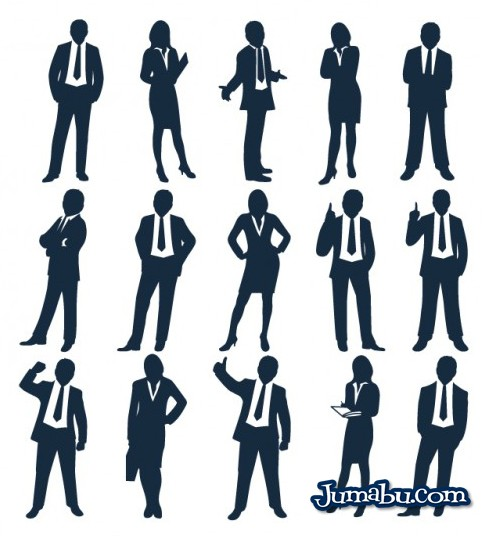 personas-de-negocios-vectores