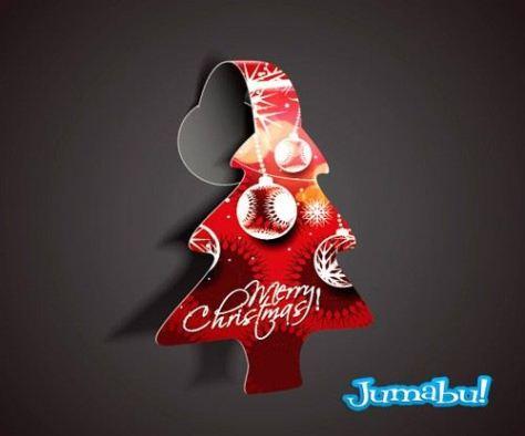 arbolito-christmas-pegatina