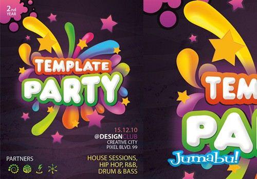 plantilla-poster-afiche-fiesta