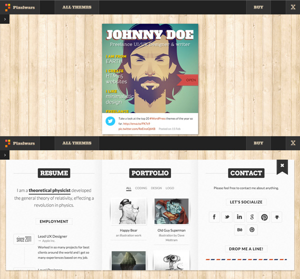portfolio-personal-online