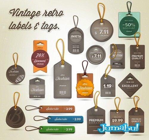 vintage-retro-etiquetas